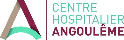 Logo CH Angoulème
