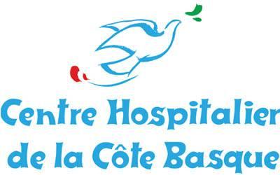 Logo CH Côte Basque