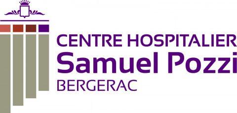 Logo Centre hospitalier Bergerac