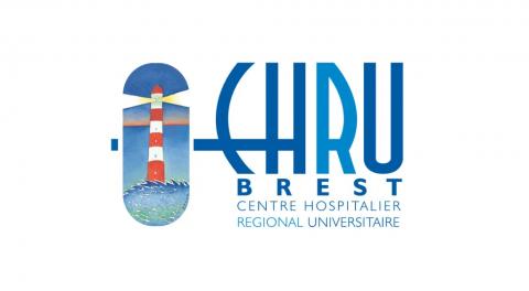 Logo CHU Brest