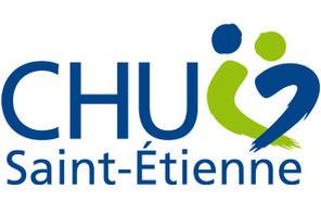 Logo CHU Saint Etienne