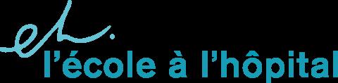 Logo école à l'hôpital