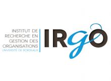 Logo Irgo